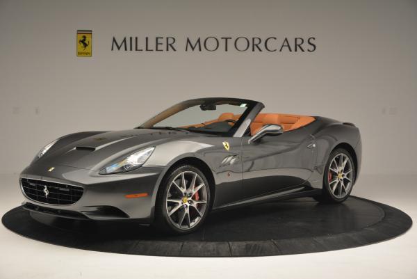 Used 2010 Ferrari California for sale Sold at McLaren Greenwich in Greenwich CT 06830 2