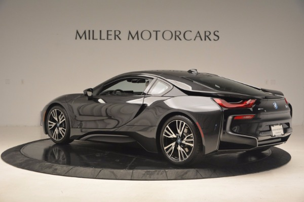 Used 2014 BMW i8 for sale Sold at McLaren Greenwich in Greenwich CT 06830 4