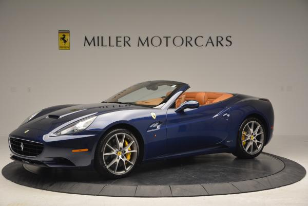 Used 2010 Ferrari California for sale Sold at McLaren Greenwich in Greenwich CT 06830 2