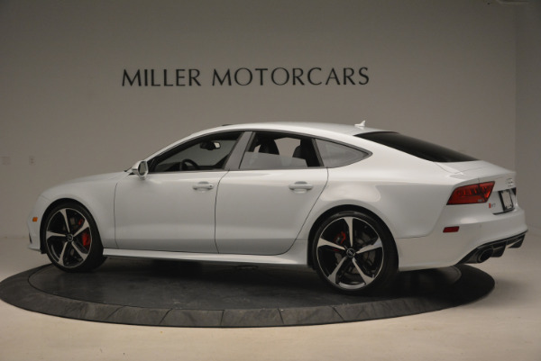 Used 2014 Audi RS 7 4.0T quattro Prestige for sale Sold at McLaren Greenwich in Greenwich CT 06830 4