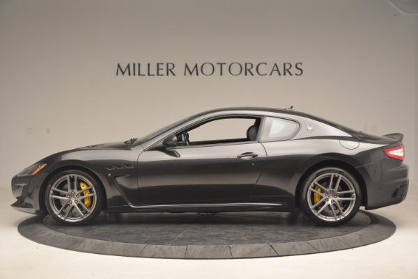 Used 2012 Maserati GranTurismo MC for sale Sold at McLaren Greenwich in Greenwich CT 06830 3