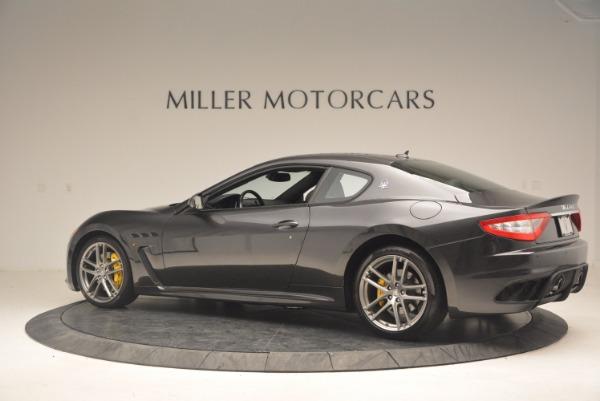 Used 2012 Maserati GranTurismo MC for sale Sold at McLaren Greenwich in Greenwich CT 06830 4