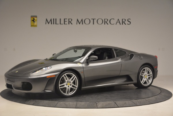 Used 2005 Ferrari F430 6-Speed Manual for sale Sold at McLaren Greenwich in Greenwich CT 06830 2
