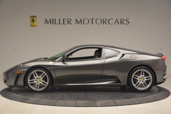 Used 2005 Ferrari F430 6-Speed Manual for sale Sold at McLaren Greenwich in Greenwich CT 06830 3