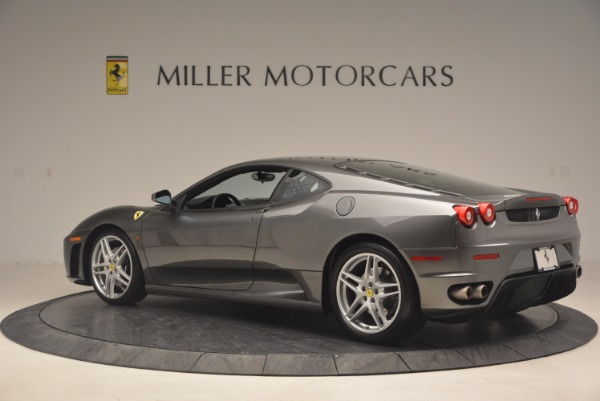 Used 2005 Ferrari F430 6-Speed Manual for sale Sold at McLaren Greenwich in Greenwich CT 06830 4