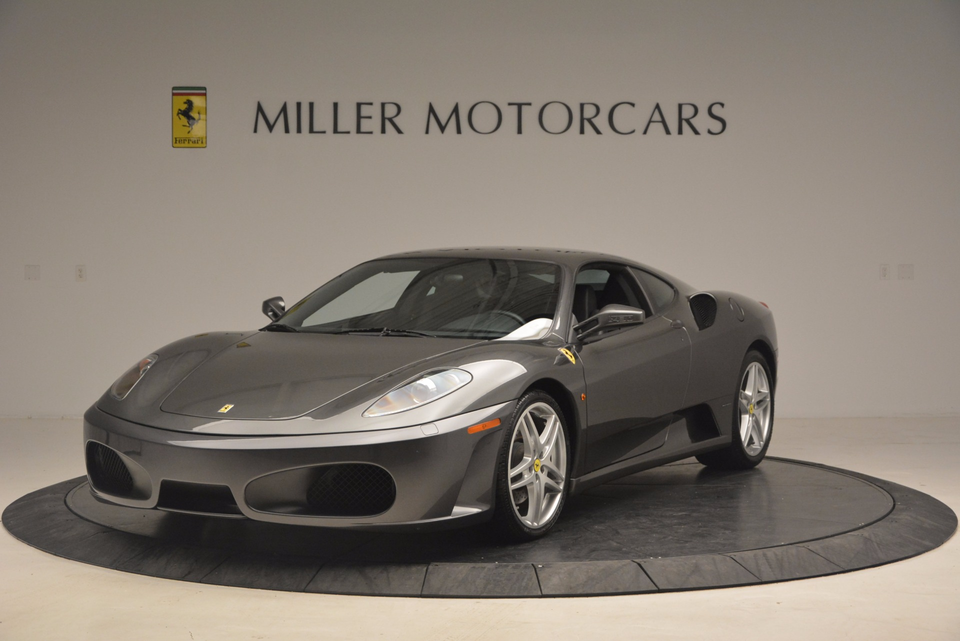 Used 2005 Ferrari F430 6-Speed Manual for sale Sold at McLaren Greenwich in Greenwich CT 06830 1