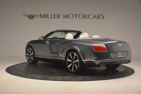 Used 2013 Bentley Continental GT V8 Le Mans Edition, 1 of 48 for sale Sold at McLaren Greenwich in Greenwich CT 06830 4