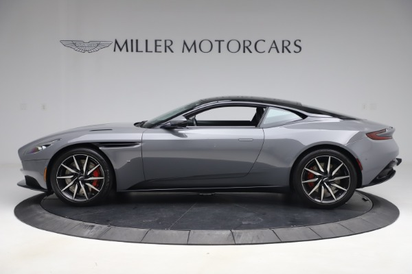 New 2017 Aston Martin DB11 for sale Sold at McLaren Greenwich in Greenwich CT 06830 2
