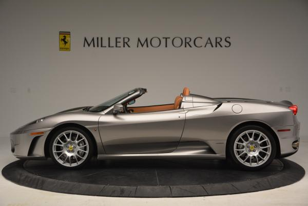 Used 2005 Ferrari F430 Spider 6-Speed Manual for sale Sold at McLaren Greenwich in Greenwich CT 06830 3
