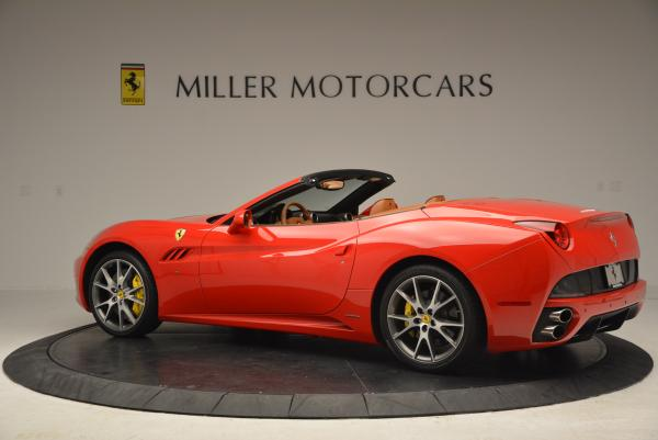 Used 2011 Ferrari California for sale Sold at McLaren Greenwich in Greenwich CT 06830 4