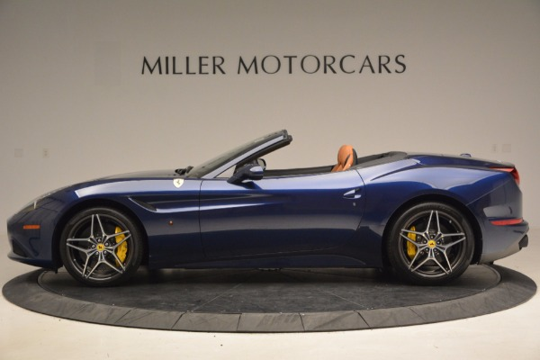 Used 2017 Ferrari California T Handling Speciale for sale Sold at McLaren Greenwich in Greenwich CT 06830 3