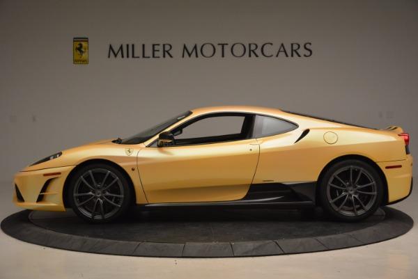 Used 2008 Ferrari F430 Scuderia for sale Sold at McLaren Greenwich in Greenwich CT 06830 3