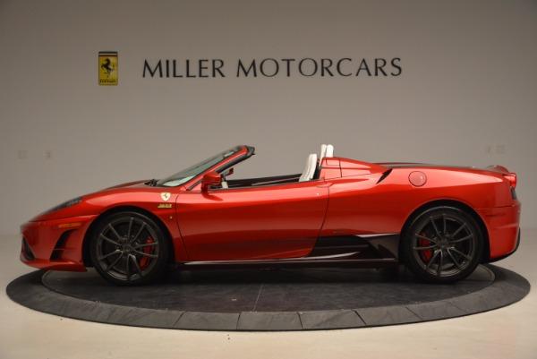 Used 2009 Ferrari F430 Scuderia 16M for sale Sold at McLaren Greenwich in Greenwich CT 06830 3