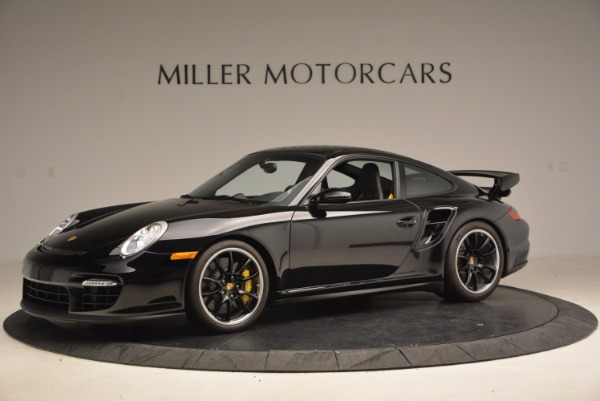 Used 2008 Porsche 911 GT2 for sale Sold at McLaren Greenwich in Greenwich CT 06830 2