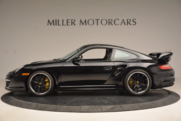 Used 2008 Porsche 911 GT2 for sale Sold at McLaren Greenwich in Greenwich CT 06830 3