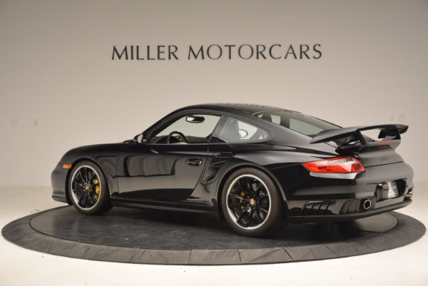 Used 2008 Porsche 911 GT2 for sale Sold at McLaren Greenwich in Greenwich CT 06830 4