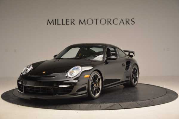Used 2008 Porsche 911 GT2 for sale Sold at McLaren Greenwich in Greenwich CT 06830 1