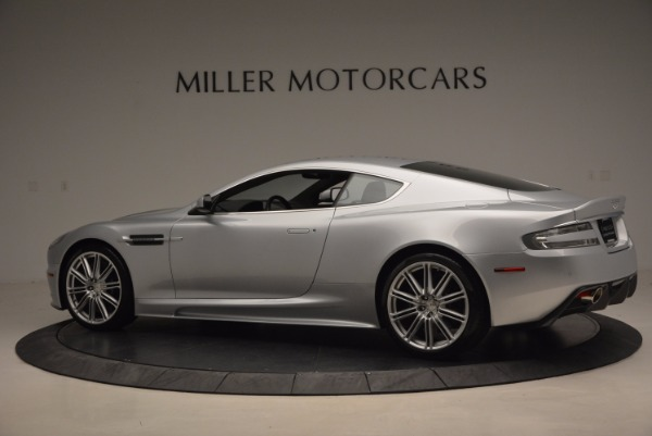 Used 2009 Aston Martin DBS for sale Sold at McLaren Greenwich in Greenwich CT 06830 4