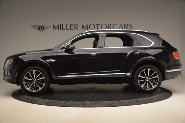 New 2018 Bentley Bentayga Signature for sale Sold at McLaren Greenwich in Greenwich CT 06830 3
