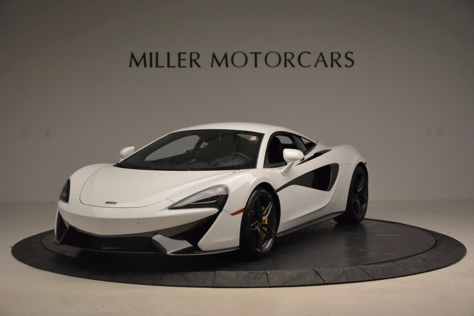 New 2017 McLaren 570S for sale Sold at McLaren Greenwich in Greenwich CT 06830 1