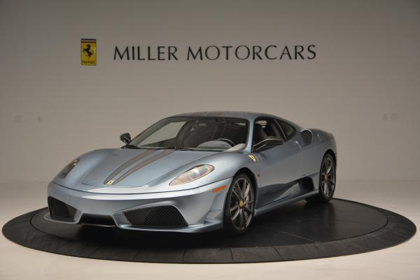 Used 2008 Ferrari F430 Scuderia for sale Sold at McLaren Greenwich in Greenwich CT 06830 1