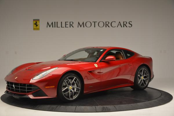 Used 2014 Ferrari F12 Berlinetta for sale Sold at McLaren Greenwich in Greenwich CT 06830 2
