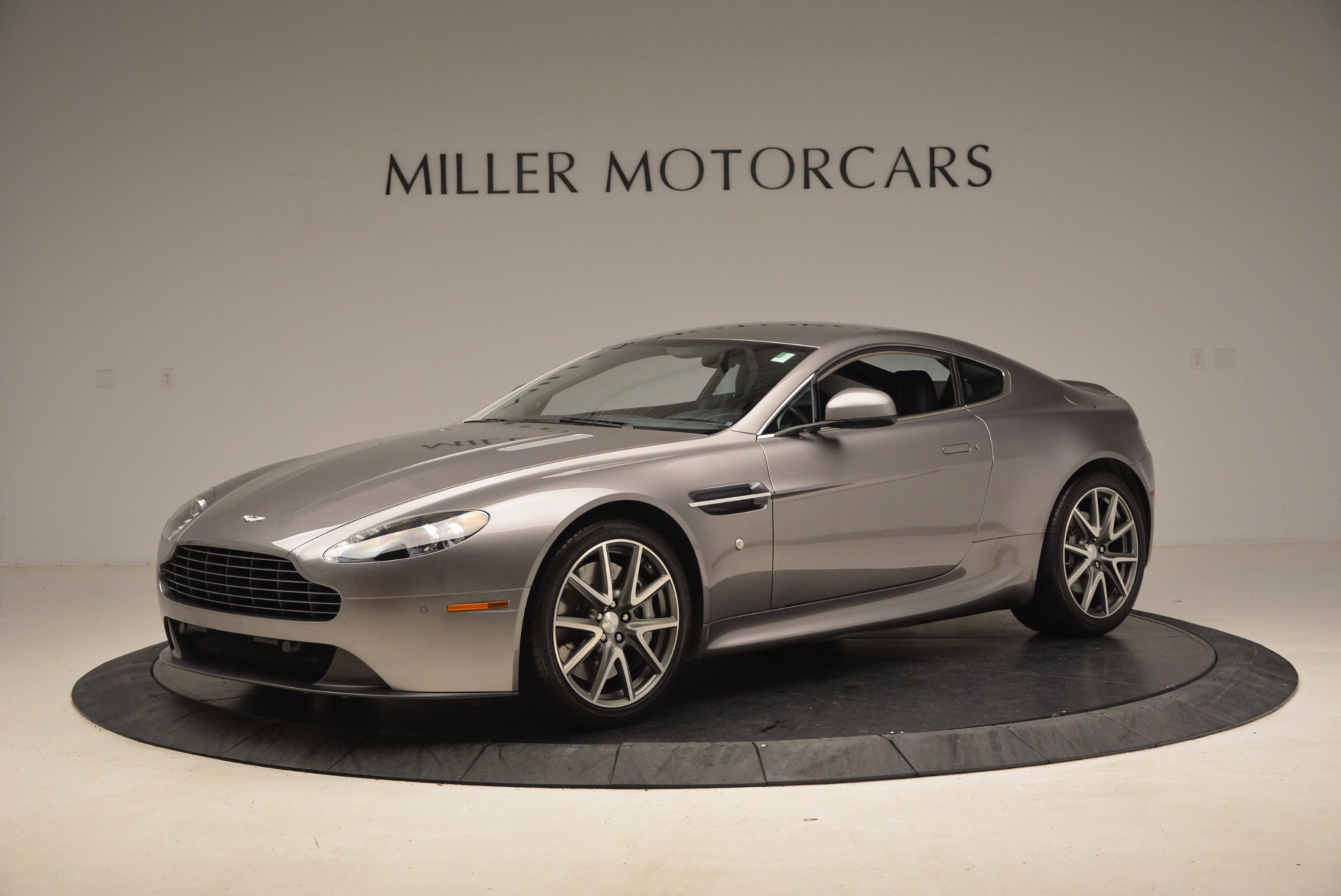 Pre Owned 2012 Aston Martin V8 Vantage For Sale Special Pricing Mclaren Greenwich Stock 7263