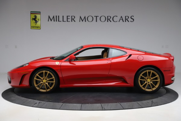 Used 2005 Ferrari F430 for sale Sold at McLaren Greenwich in Greenwich CT 06830 3