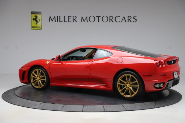 Used 2005 Ferrari F430 for sale Sold at McLaren Greenwich in Greenwich CT 06830 4