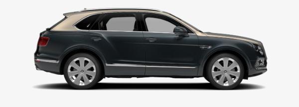 New 2018 Bentley Bentayga Mulliner for sale Sold at McLaren Greenwich in Greenwich CT 06830 2