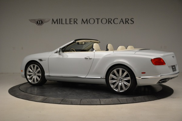 New 2018 Bentley Continental GT Timeless Series for sale Sold at McLaren Greenwich in Greenwich CT 06830 4