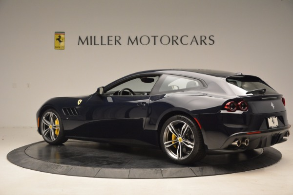 Used 2017 Ferrari GTC4Lusso for sale Sold at McLaren Greenwich in Greenwich CT 06830 4