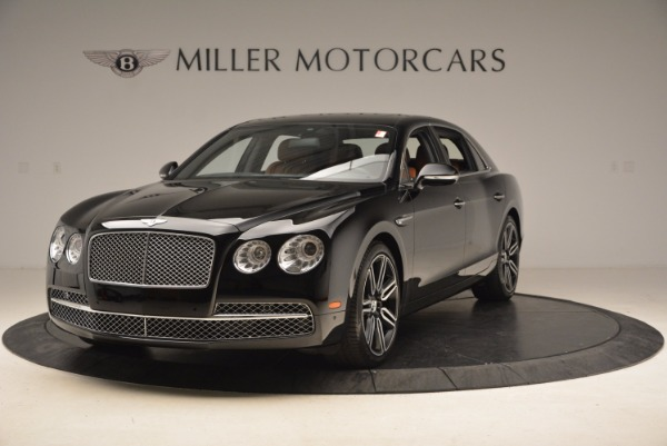 New 2017 Bentley Flying Spur W12 for sale Sold at McLaren Greenwich in Greenwich CT 06830 1