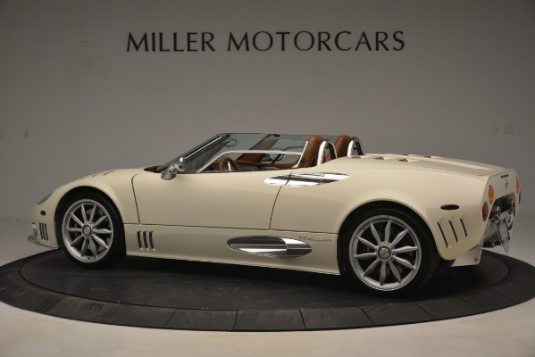 Used 2006 Spyker C8 Spyder for sale Sold at McLaren Greenwich in Greenwich CT 06830 4