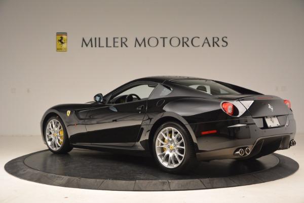 Used 2008 Ferrari 599 GTB Fiorano for sale Sold at McLaren Greenwich in Greenwich CT 06830 4