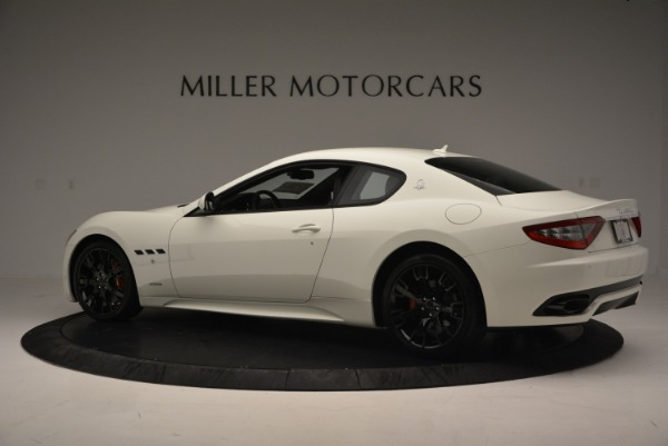 New 2016 Maserati GranTurismo Sport for sale Sold at McLaren Greenwich in Greenwich CT 06830 3