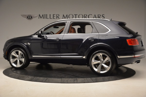 Used 2018 Bentley Bentayga W12 Signature for sale Call for price at McLaren Greenwich in Greenwich CT 06830 4