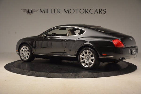 Used 2005 Bentley Continental GT W12 for sale Sold at McLaren Greenwich in Greenwich CT 06830 4