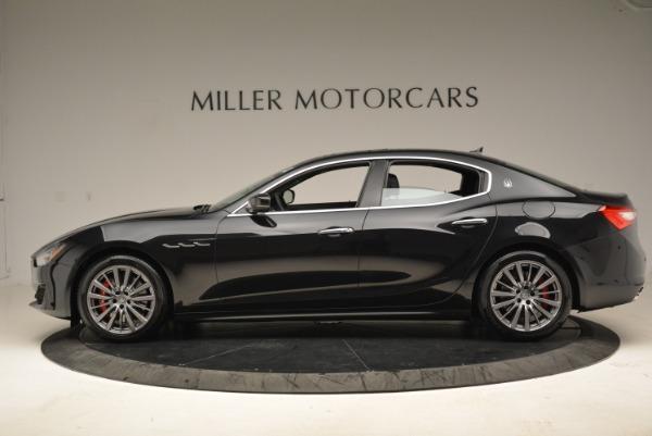 Used 2018 Maserati Ghibli S Q4 for sale $55,900 at McLaren Greenwich in Greenwich CT 06830 2