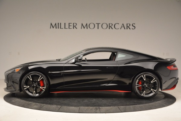Used 2018 Aston Martin Vanquish S for sale Sold at McLaren Greenwich in Greenwich CT 06830 3