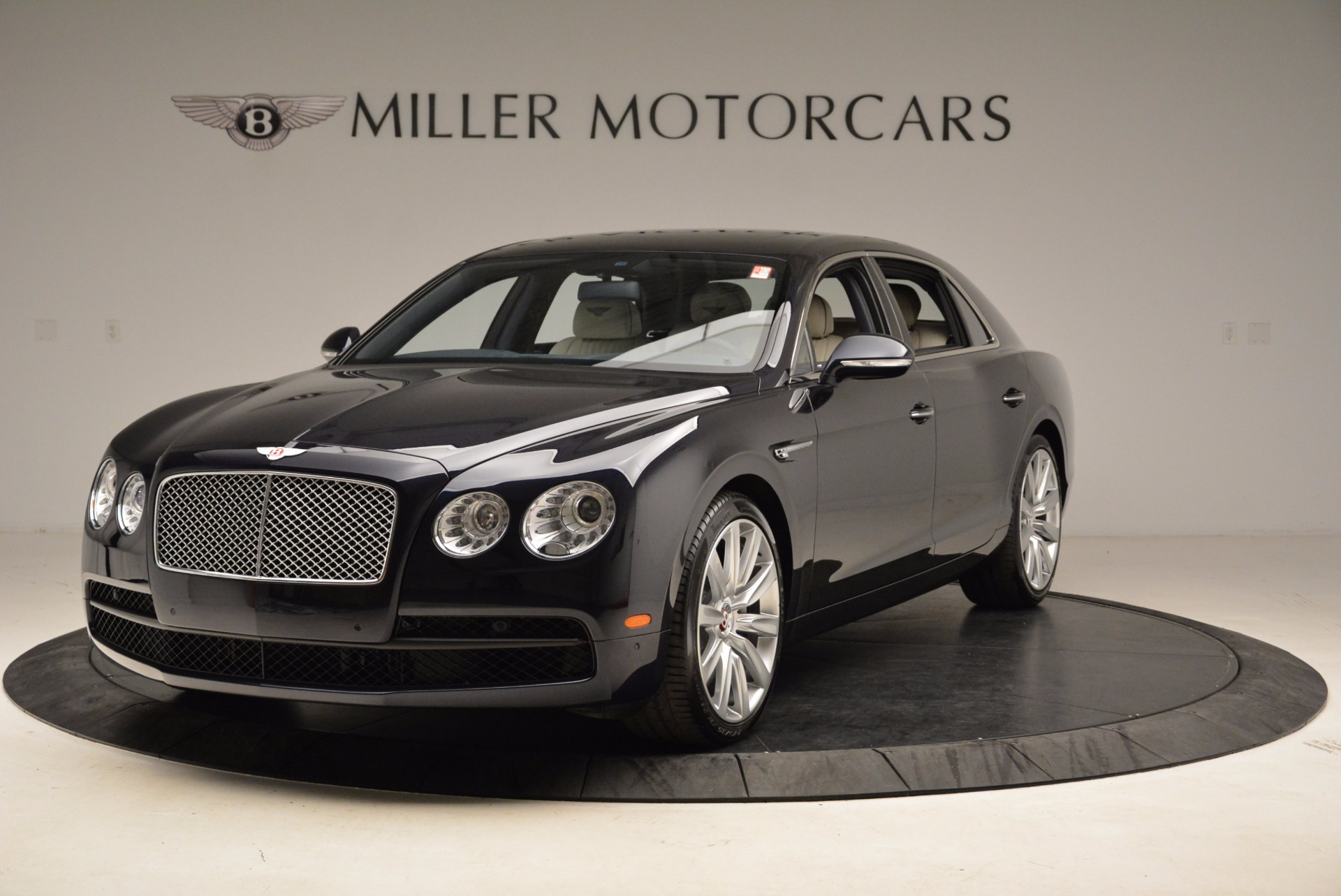 Used 2017 Bentley Flying Spur V8 for sale Call for price at McLaren Greenwich in Greenwich CT 06830 1