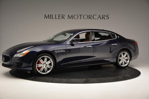 New 2016 Maserati Quattroporte S Q4 for sale Sold at McLaren Greenwich in Greenwich CT 06830 2