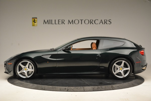 Used 2014 Ferrari FF for sale Sold at McLaren Greenwich in Greenwich CT 06830 3
