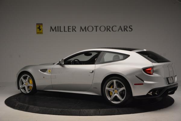 Used 2012 Ferrari FF for sale Sold at McLaren Greenwich in Greenwich CT 06830 3
