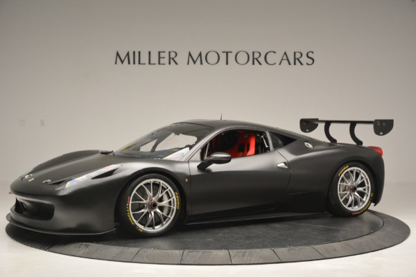 Used 2013 Ferrari 458 Challenge for sale $139,900 at McLaren Greenwich in Greenwich CT 06830 2