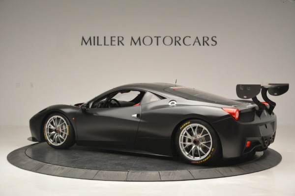 Used 2013 Ferrari 458 Challenge for sale $139,900 at McLaren Greenwich in Greenwich CT 06830 4