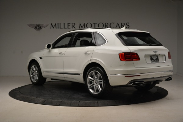 Used 2018 Bentley Bentayga Activity Edition for sale Sold at McLaren Greenwich in Greenwich CT 06830 4