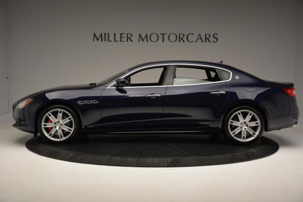 New 2016 Maserati Quattroporte S Q4 for sale Sold at McLaren Greenwich in Greenwich CT 06830 3