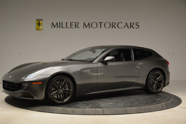 Used 2013 Ferrari FF for sale Sold at McLaren Greenwich in Greenwich CT 06830 2