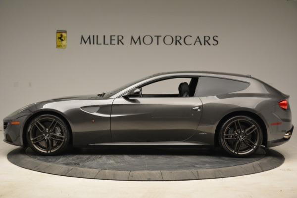 Used 2013 Ferrari FF for sale Sold at McLaren Greenwich in Greenwich CT 06830 3
